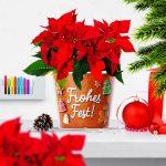 Frohes Fest Weihnachtsgeschenk für Arbeitskollegen