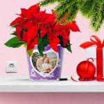 Weihnachtsgeschenke für Eltern Ich Liebe Euch