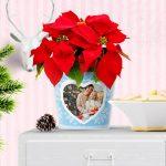 Wir Lieben Dich Geschenk Uroma zu Weihnachten