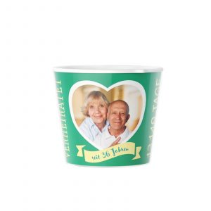 36 Hochzeitstag Smaragdhochzeit Geschenk