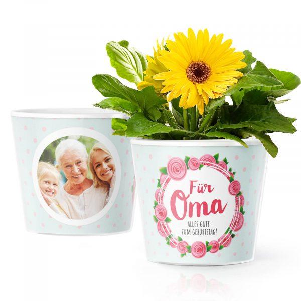 Für Oma