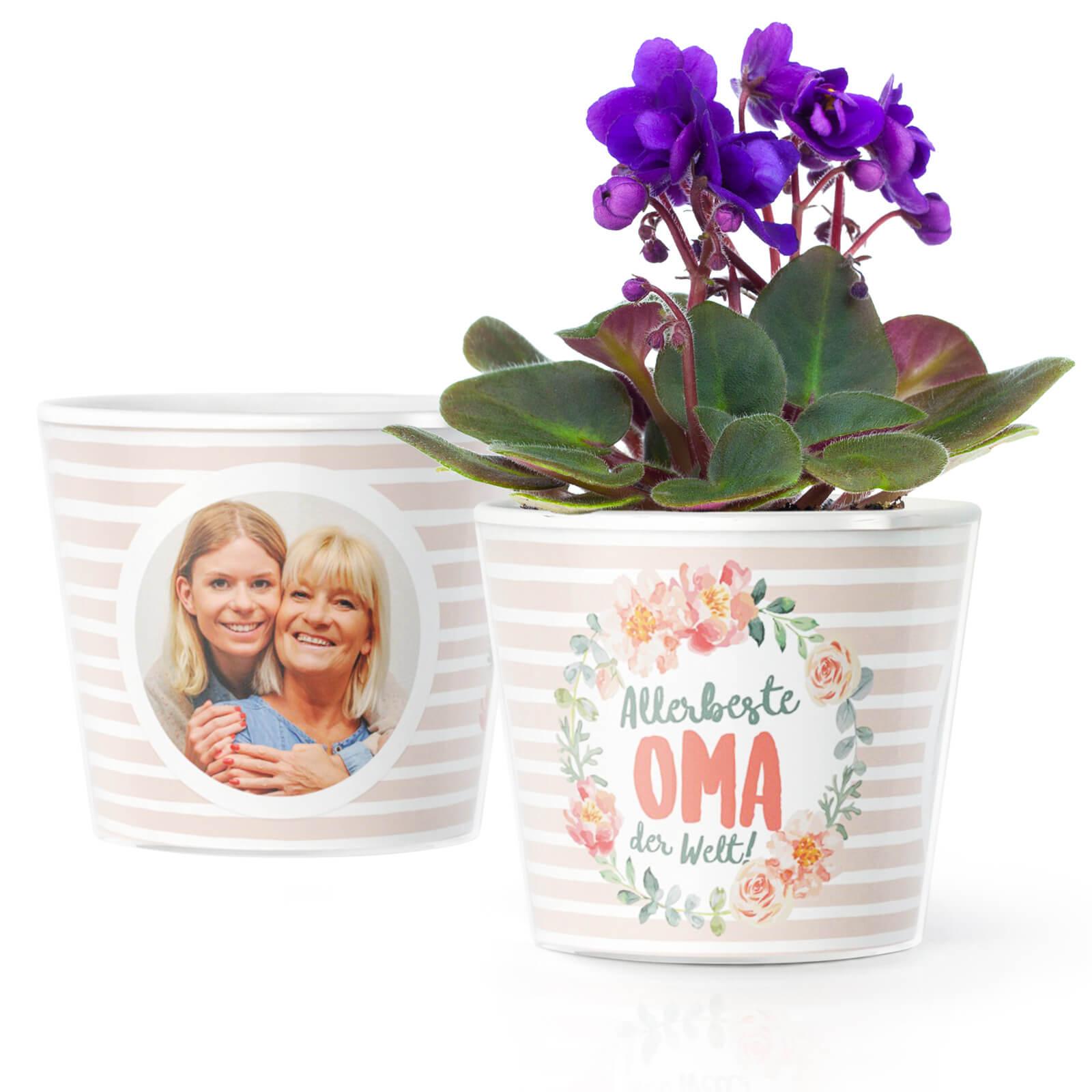 Geschenk für Allerbeste Oma von Enkeln