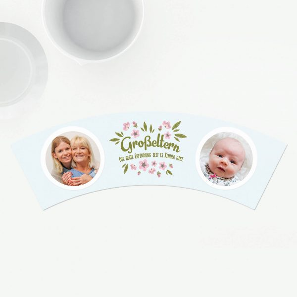 Für Grosseltern und Enkelkinder Spruch