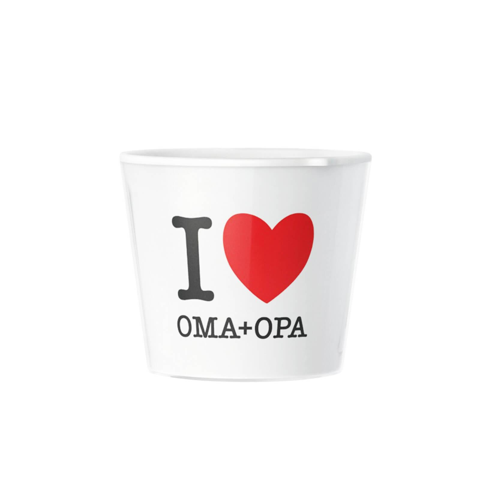 I Love Oma und Opa