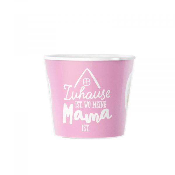 Weihnachtsgeschenk für Mama Zuhause