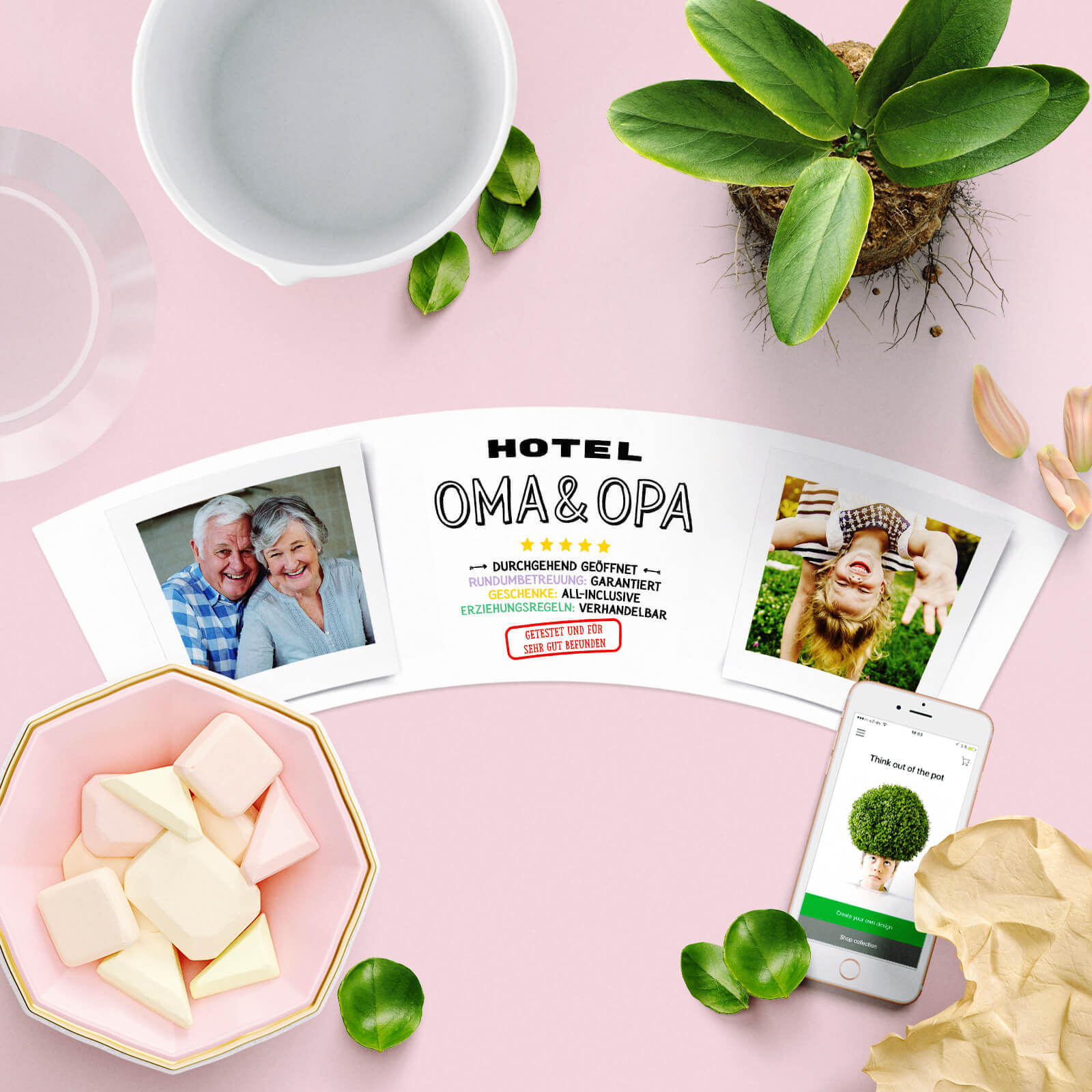 Top Hotel Oma & Opa – MyFacepot @SB_68