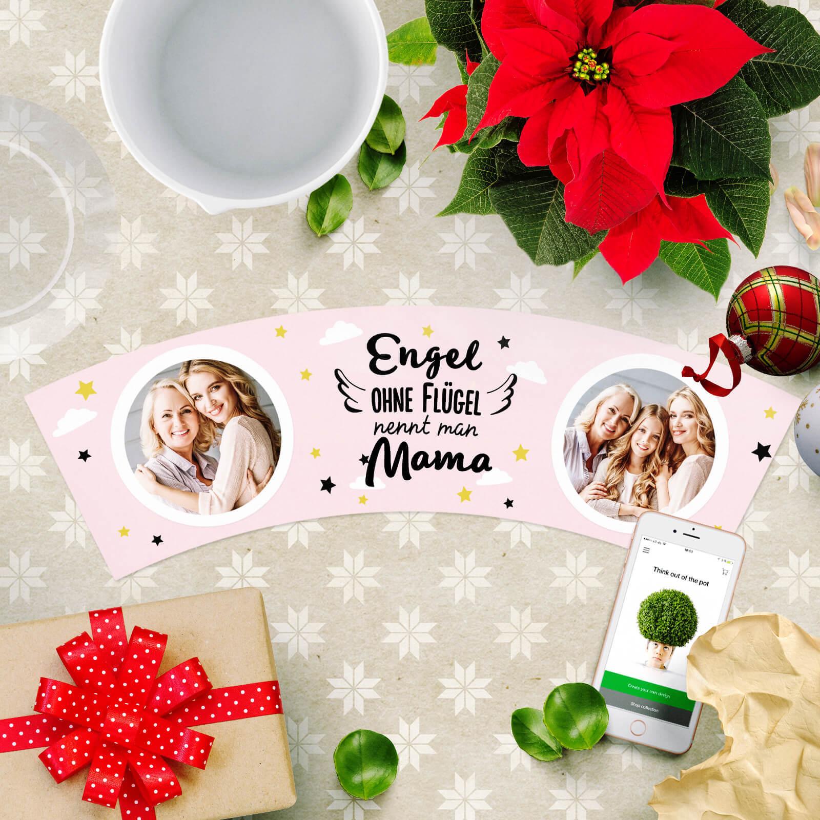Geschenkideen für Mama Zu Weihnachten - Engel Ohne Flügel