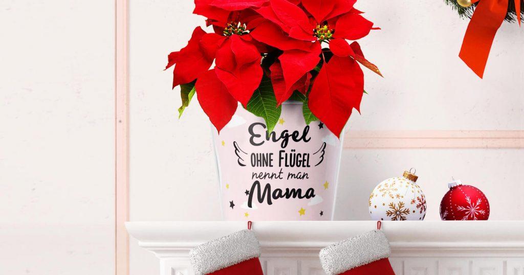 Weihnachtsgeschenke für Mama: 8 Coole Ideen
