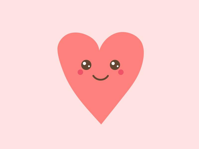 Platzhalter Herz
