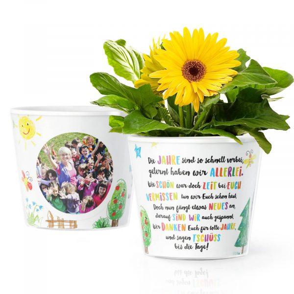 Kindergarten Dankesspruch Wir Werden Euch Vermissen