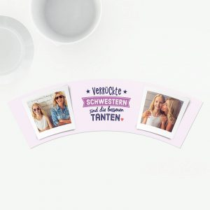 Geschenke Verrückte Schwestern Sind die Besseren Tanten
