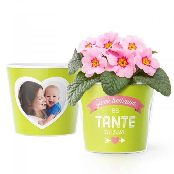 Geschenkideen für Tante Glück Bedeutet Bei Tante Zu Sein