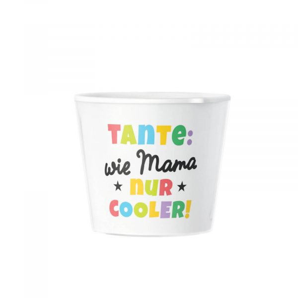 Tante Wie Mama Nur Cooler Geschenk Geburtstag